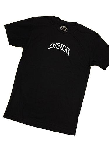 Airtime Arc Tshirt - Blk/Wht