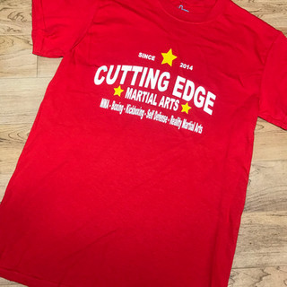 Cutting Edge Fitness