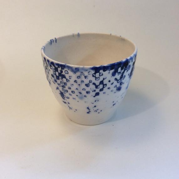 Small deep bowl