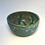 Thumbnail: Small mottled blue bowl