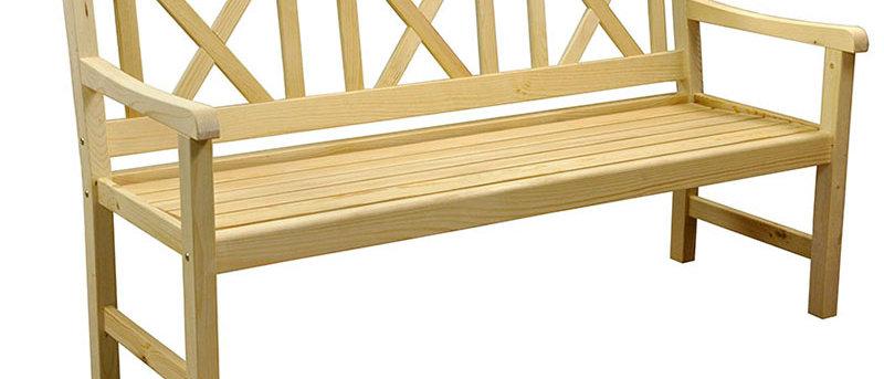 Скамейка Linda 3-x