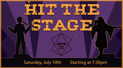 hit the stage 21