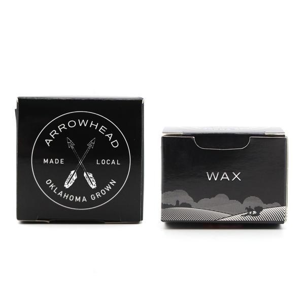 Arrowhead Wax