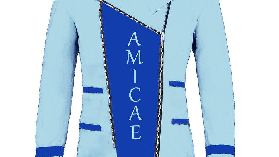 Amicae Race Car Jacket