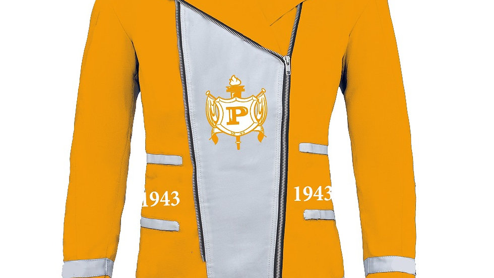 Philo Racecar Jacket