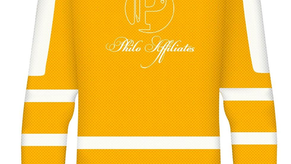 Philo Hockey Jersey