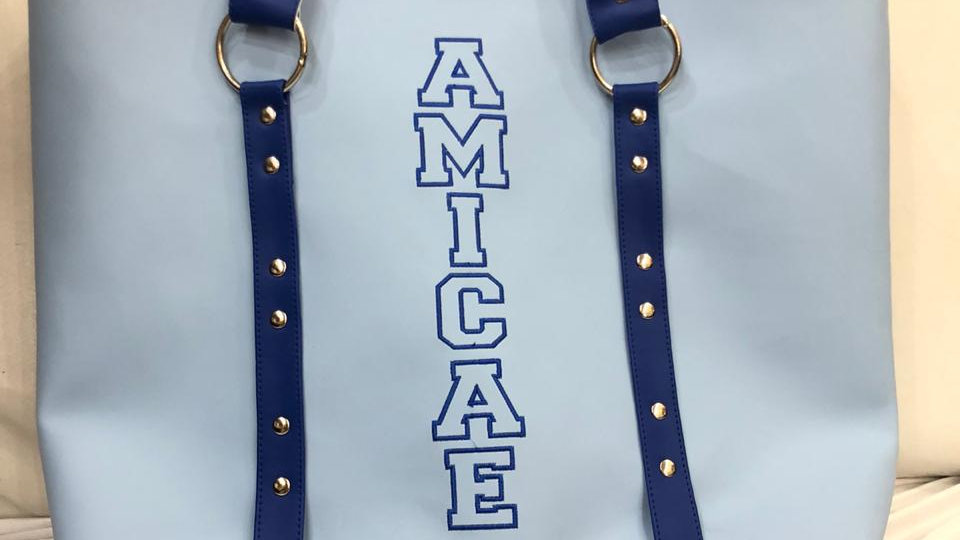 Amicae Purse