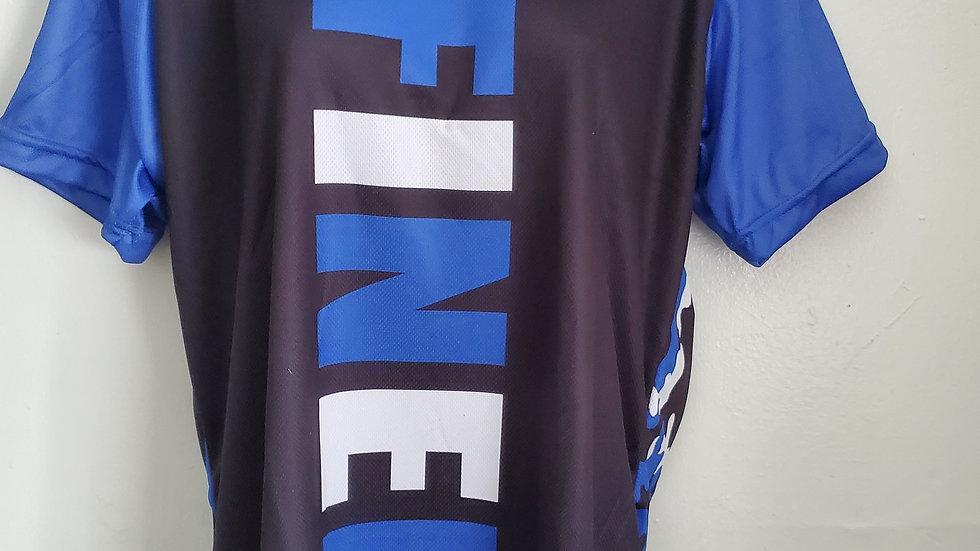 Zeta Finer Jersey Tshirt