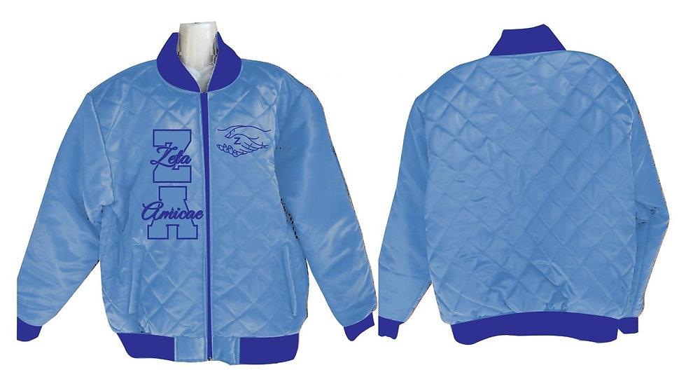 Amicae Sky Blue Jacket