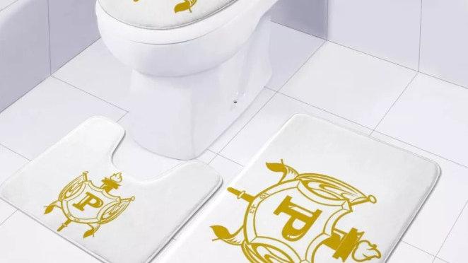 Philo 3pc Bathroom Set
