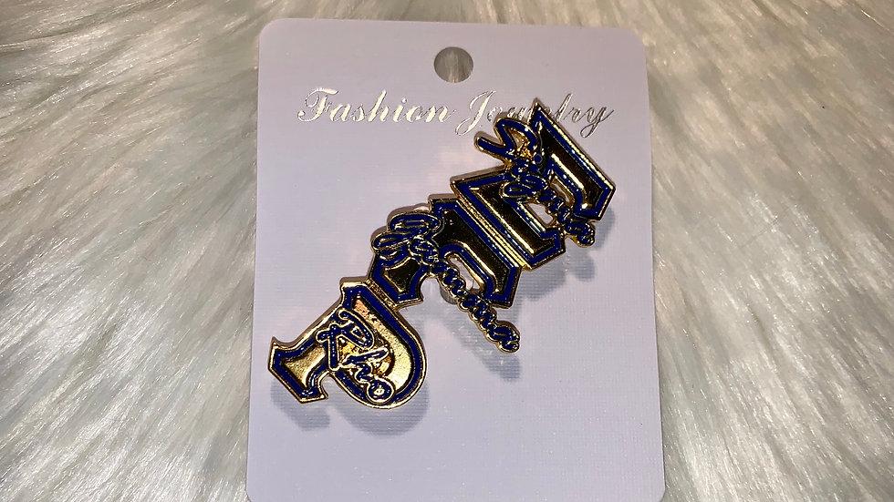 Sgrho stack pin