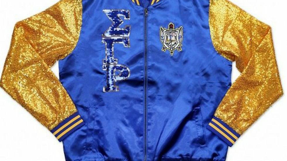 Sgrho Bling Jacket