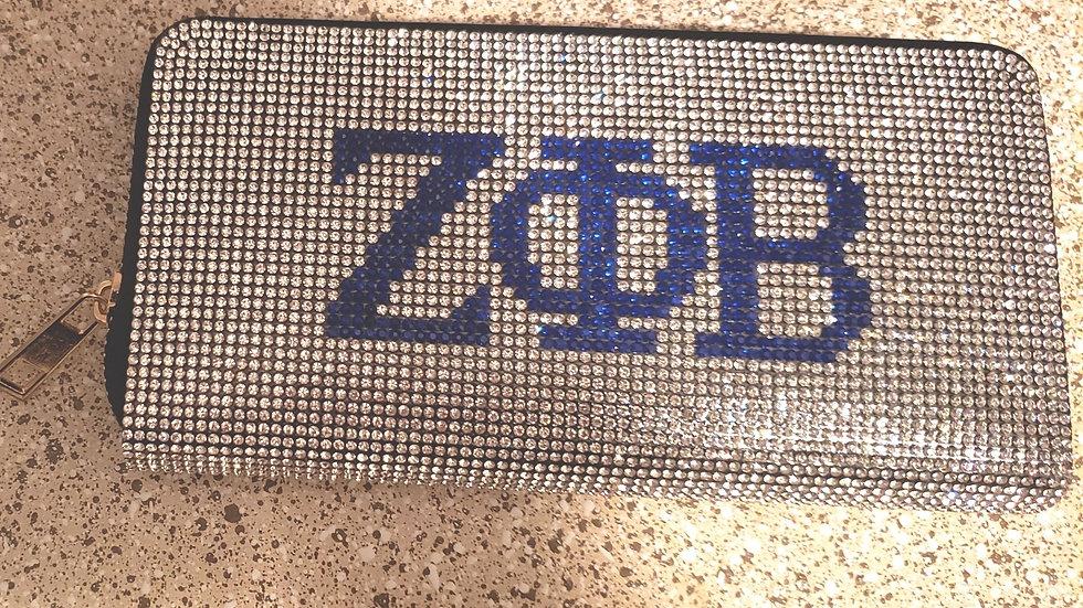 Zeta Bling Wallet