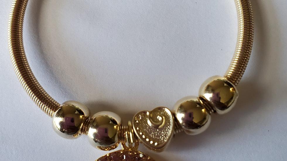Philo Wire Bracelet