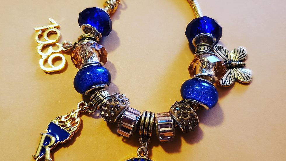 Rhoer Charm Bracelet