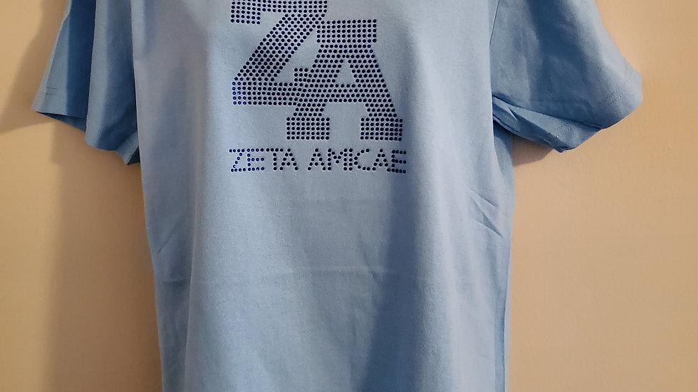 Zeta Amicae Bling Shirt