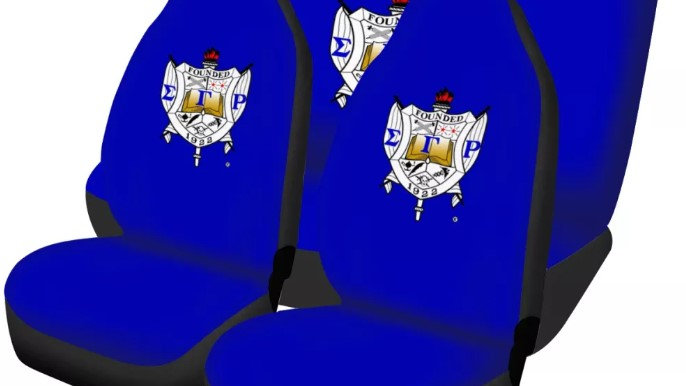 Sgrho Shield Seat Covers