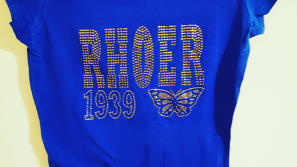 Rhoer Bling Shirt