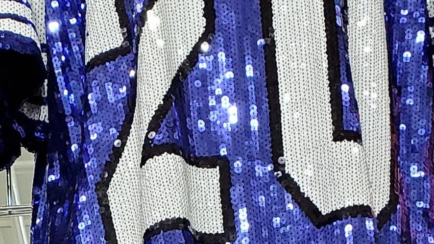 Zeta Bling 20 shirt