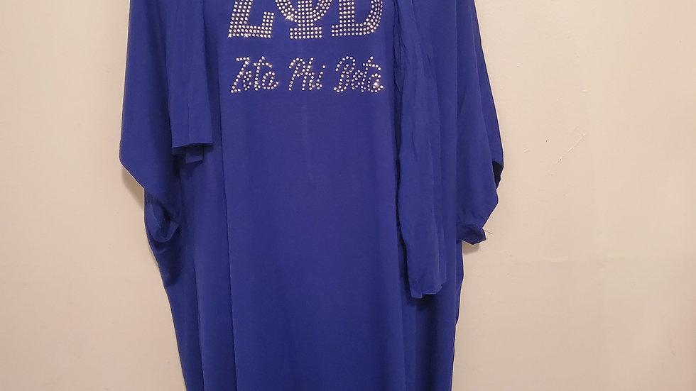 Zeta Bling Dress