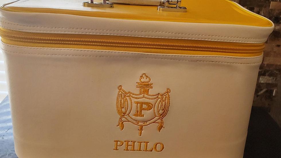 Philo Cosmetic Box
