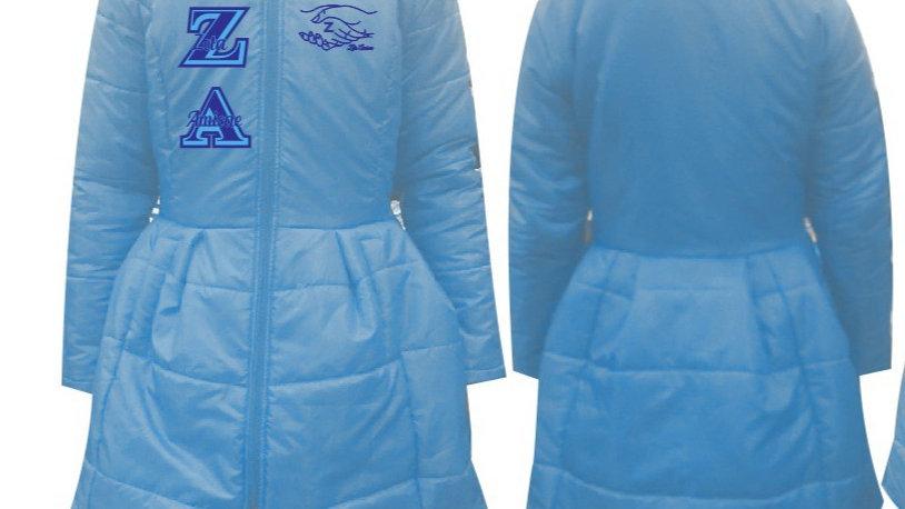 Amicae New Trock Coat