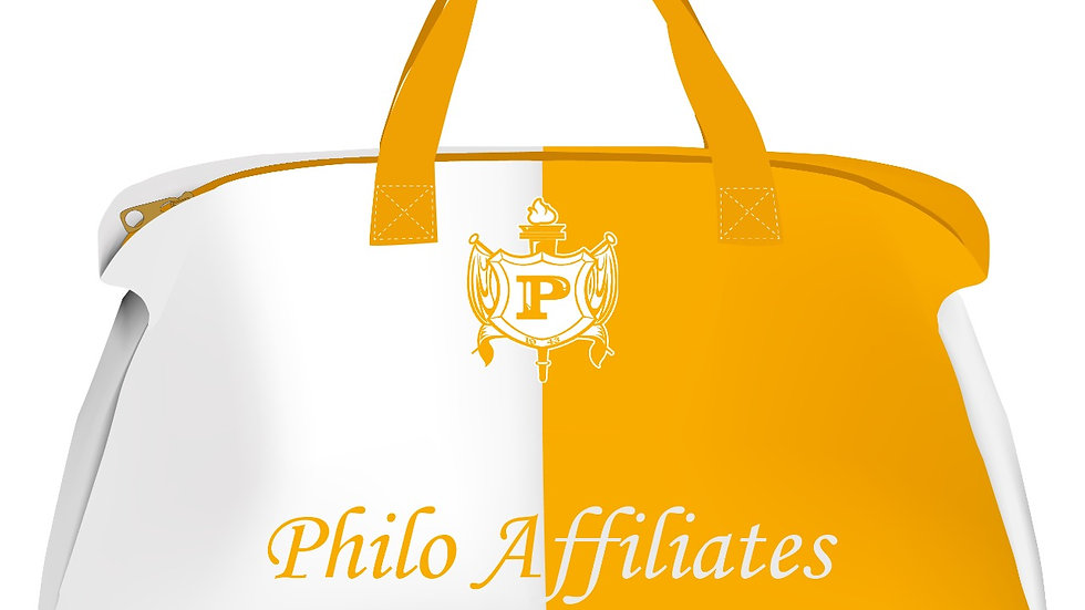 Philo New Duffle Bag