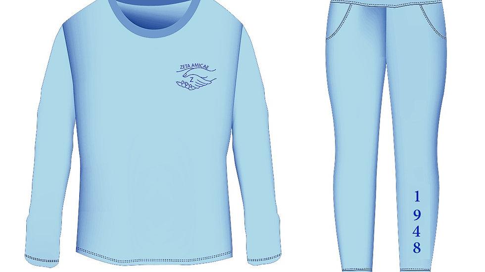 Amicae New Jogging Suit