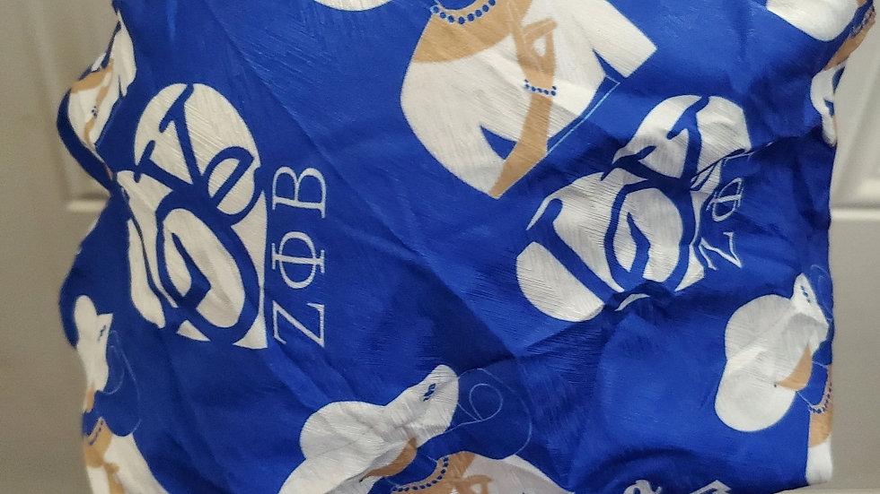 Zeta Lady Collection Bonnett