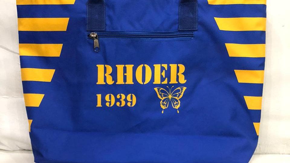 Rhoer Canvas Bags
