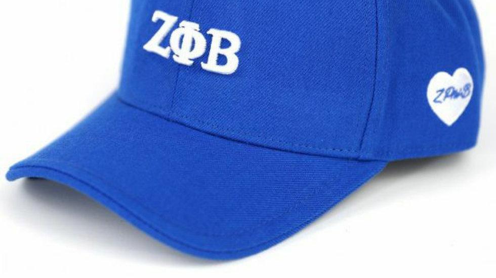 Zeta Hat