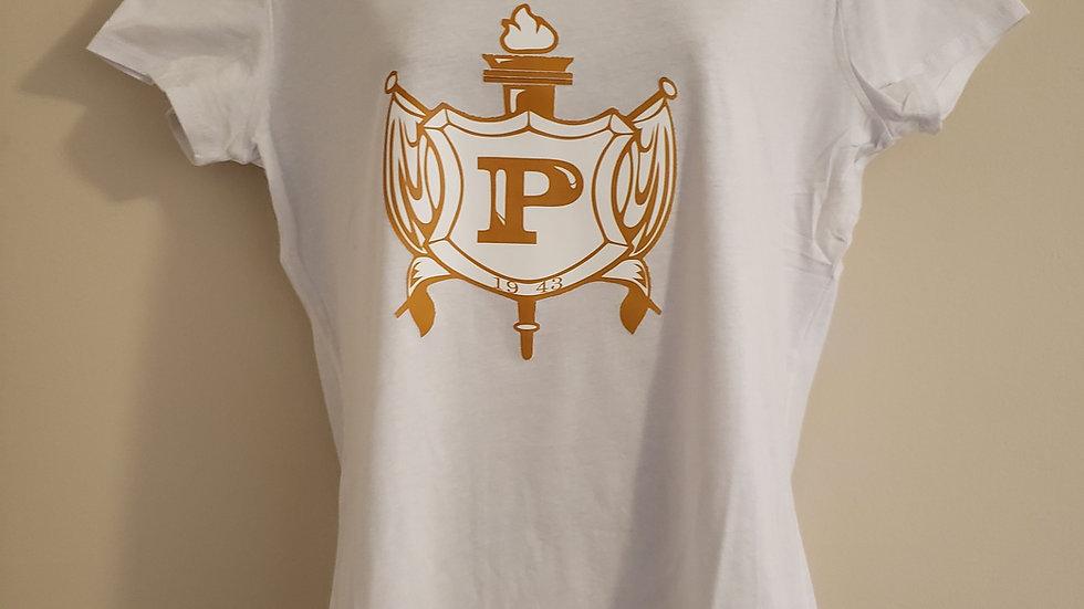 Philo shield shirt