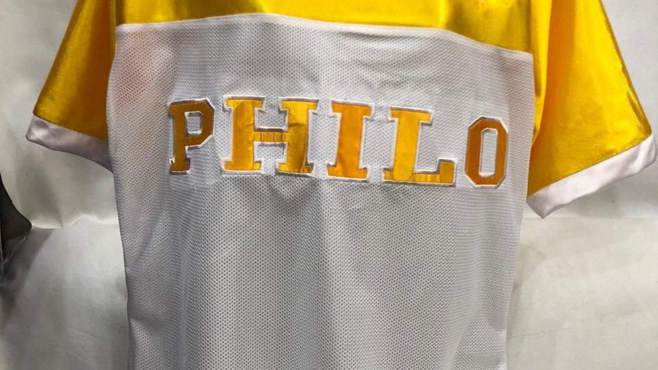 Philo Football Jersey