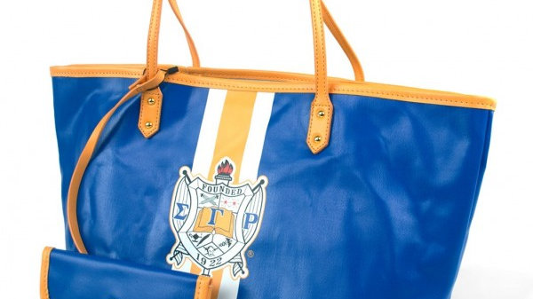 Sgrho Bag with wallet