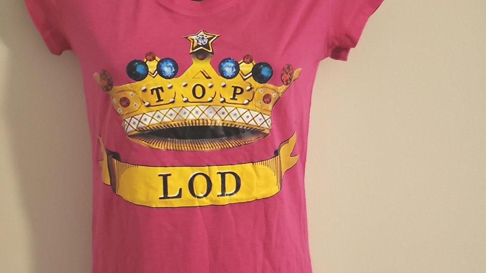 Top Ladies Crown Shirt