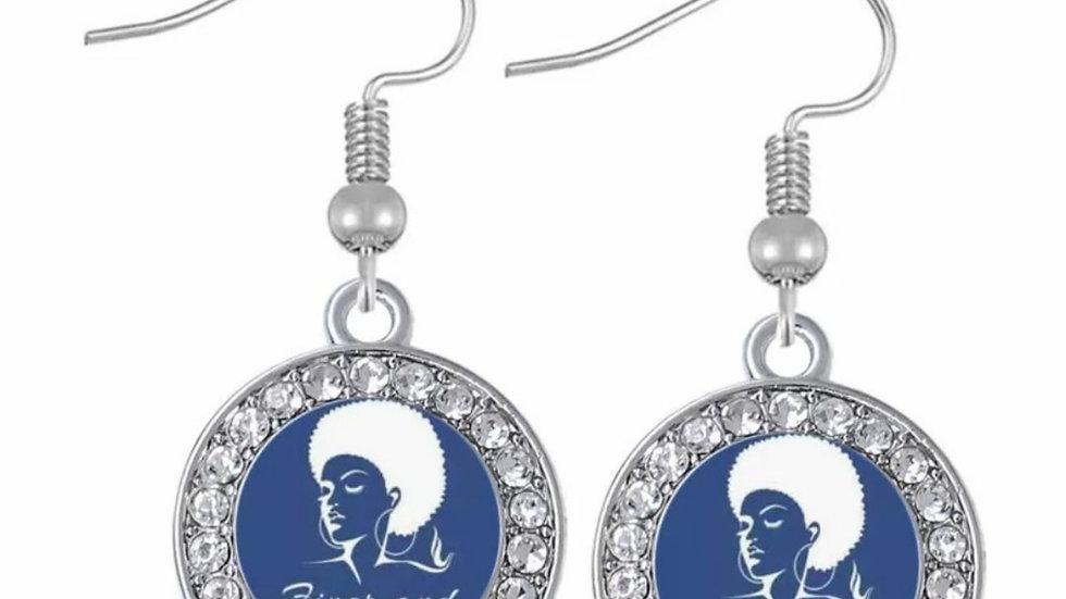 Zeta Finer Earrings