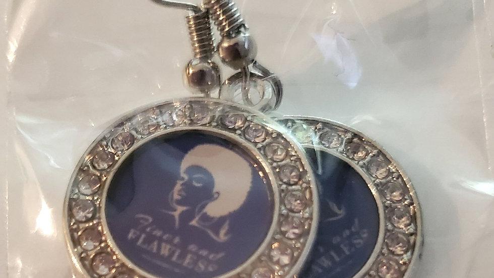 Zeta Finer n flawless Earrings