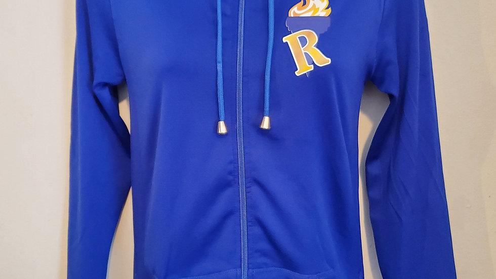 Rhoer Spandex Torch Jacket