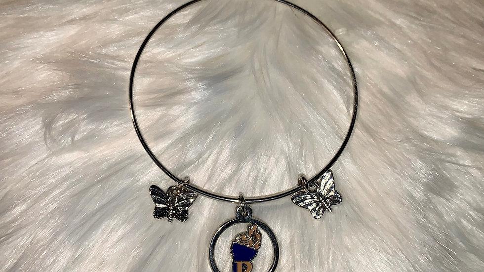 Rhoer jack and Jill bracelet