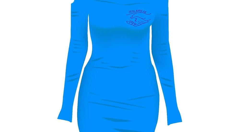 Amicae long Sleeve Dress (PREORDER)