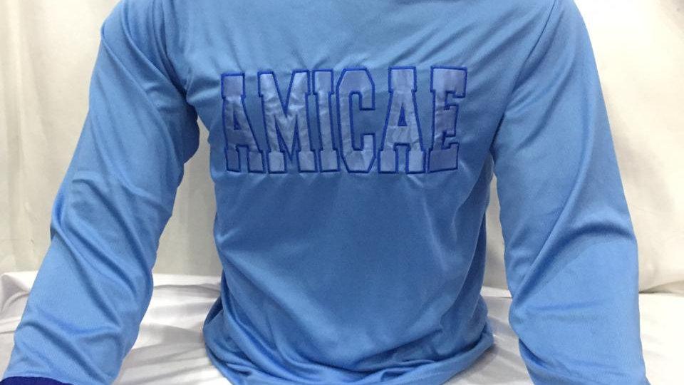 Amicae Off Shoulder Shirt
