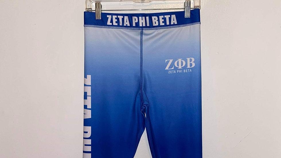 Zeta Faded Leggings