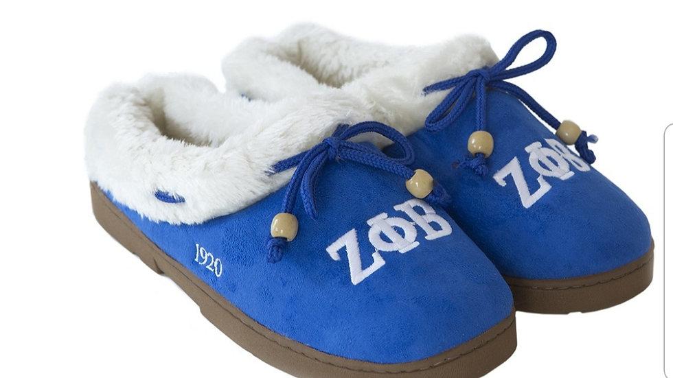 Zeta Slippers