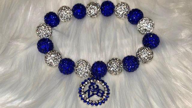 Bling Zeta Bracelet