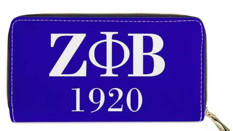Zeta Year Wallet
