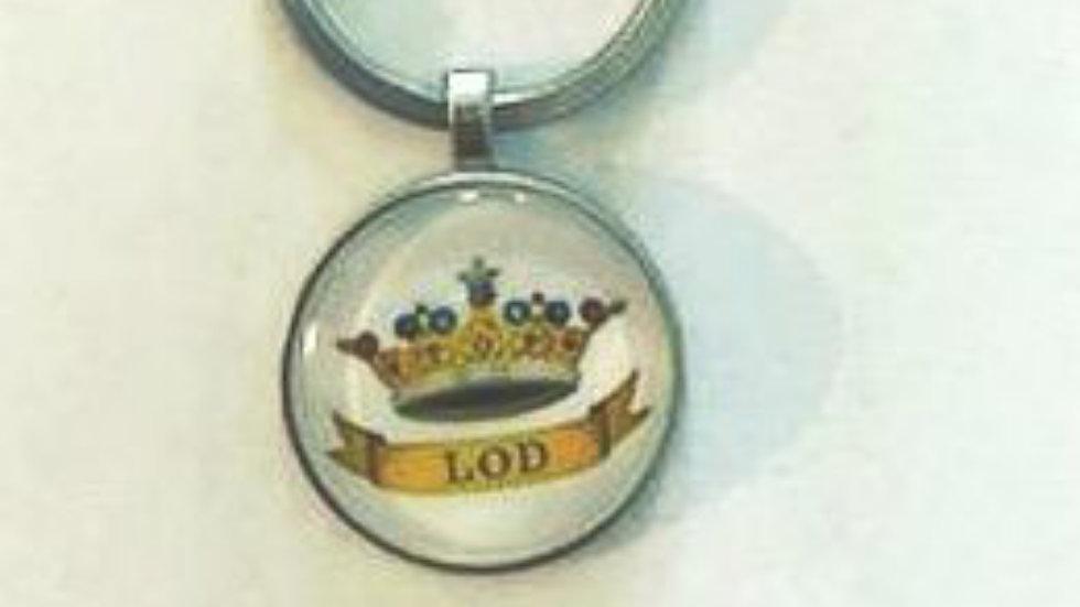 TLOD Keychain