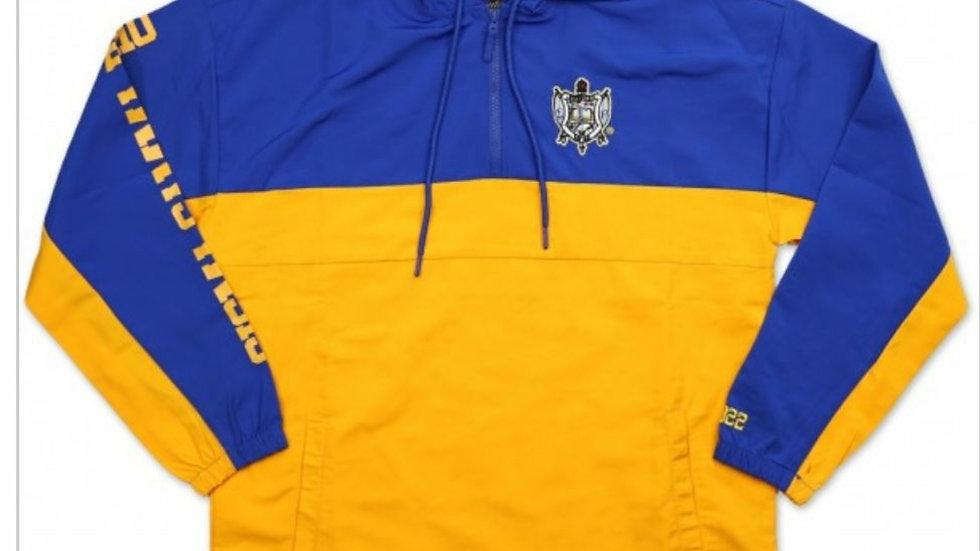 Sgrho Jacket