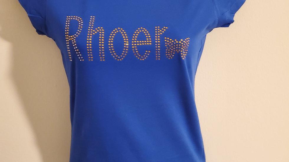Rhoer Bling Shirt