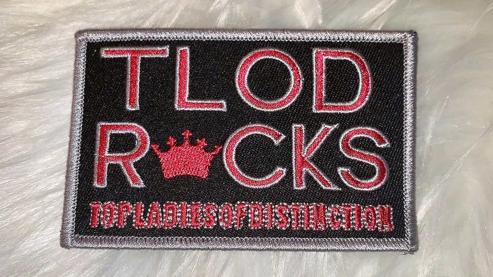 TLOD rocks patch