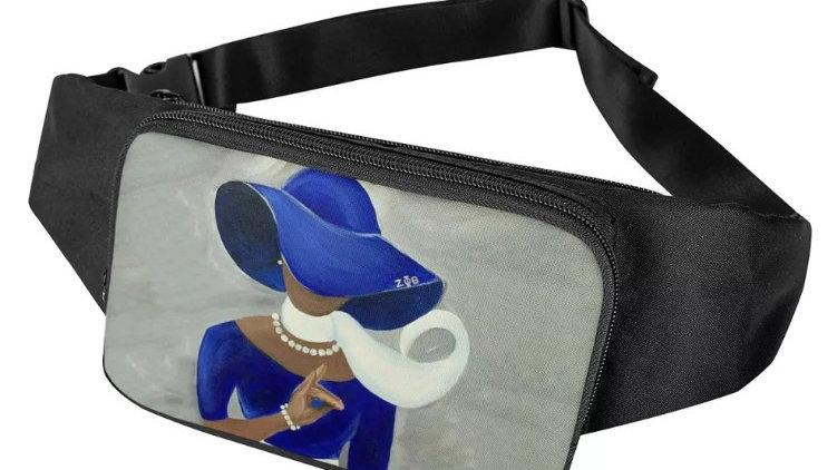 Zeta Lady Waist Bag